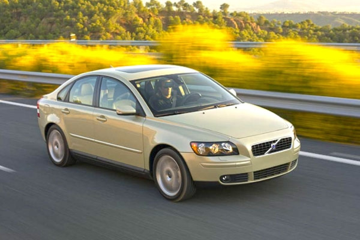 Volvo S40 Performance Tune $499 00
